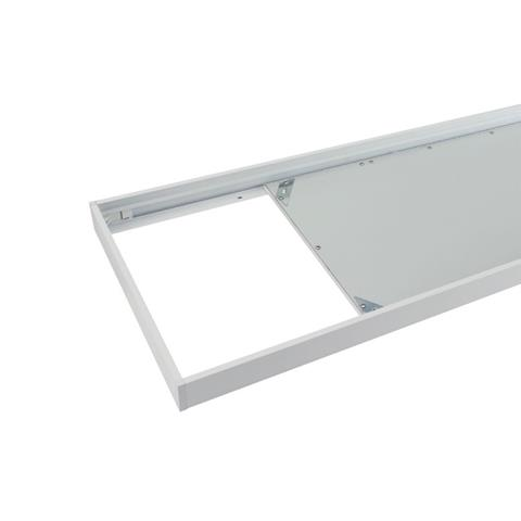 1587 ELV Led panel 24W 300x600 nadgradni 6400K